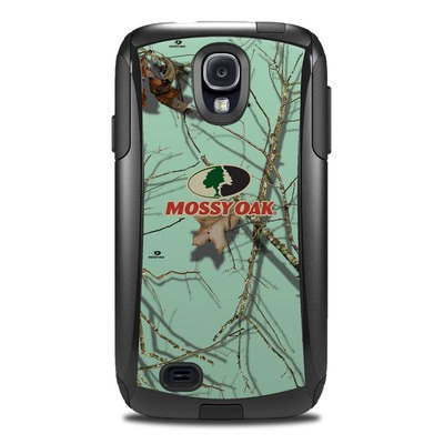 Otterbox Commuter Galaxy S4 Case Skin - Break-Up Lifestyles Equinox