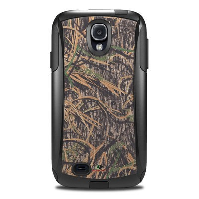 Otterbox Commuter Galaxy S4 Case Skin - New Shadow Grass