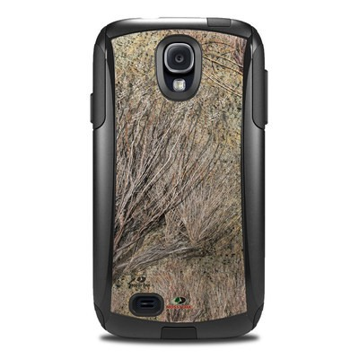 Otterbox Commuter Galaxy S4 Case Skin - Brush