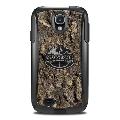 OtterBox Commuter Galaxy S4 Case Skin - Mossy Oak Overwatch