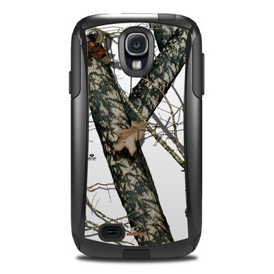 Otterbox Commuter Galaxy S4 Case Skin - Winter