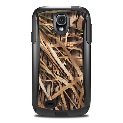 OtterBox Commuter Galaxy S4 Case Skin - Shadow Grass