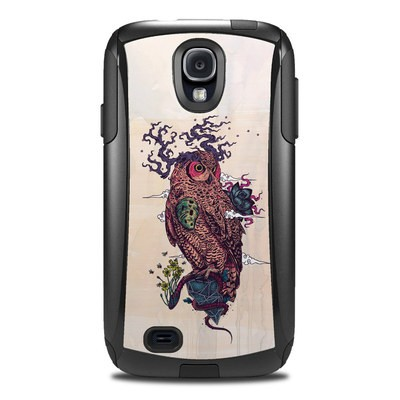 OtterBox Commuter Galaxy S4 Case Skin - Regrowth