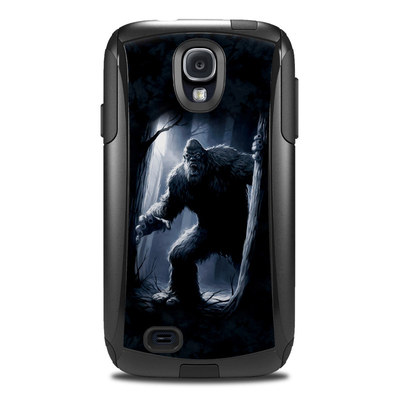 Otterbox Commuter Galaxy S4 Case Skin - Sasquatch
