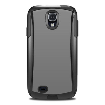 OtterBox Commuter Galaxy S4 Case Skin - Solid State Grey