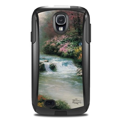 OtterBox Commuter Galaxy S4 Case Skin - Beside Still Waters