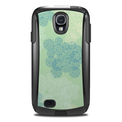 Otterbox Commuter Galaxy S4 Case Skin - Sweet Siesta