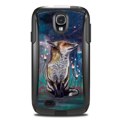 Otterbox Commuter Galaxy S4 Case Skin - There is a Light