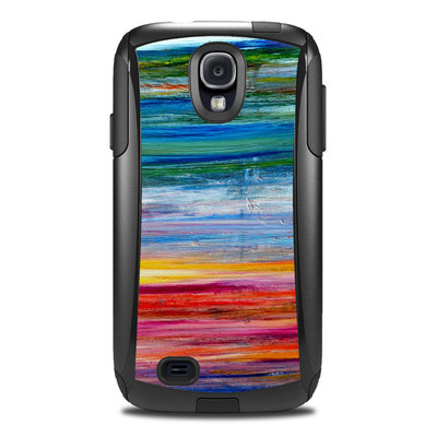 OtterBox Commuter Galaxy S4 Case Skin - Waterfall