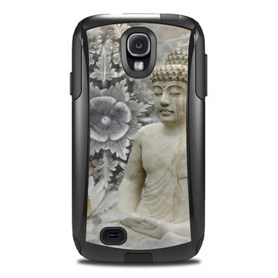 OtterBox Commuter Galaxy S4 Case Skin - Winter Peace