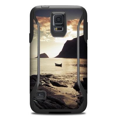 Otterbox Commuter Galaxy S5 Case Skin - Anchored