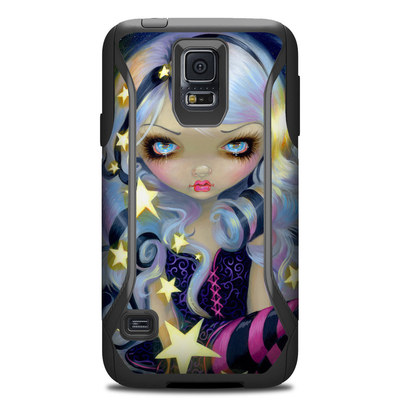 Otterbox Commuter Galaxy S5 Case Skin - Angel Starlight