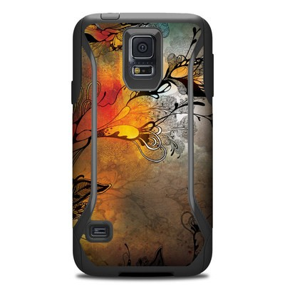 Otterbox Commuter Galaxy S5 Case Skin - Before The Storm