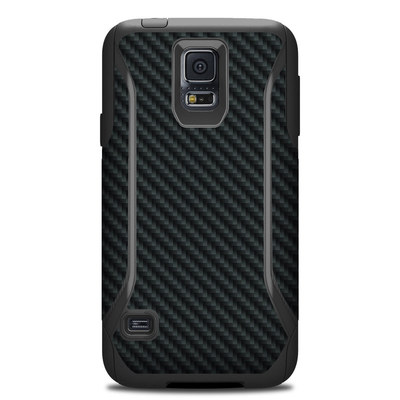 OtterBox Commuter Galaxy S5 Case Skin - Carbon