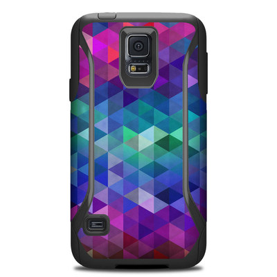 OtterBox Commuter Galaxy S5 Case Skin - Charmed