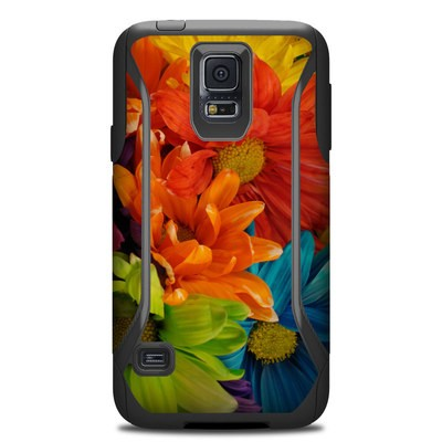 OtterBox Commuter Galaxy S5 Case Skin - Colours