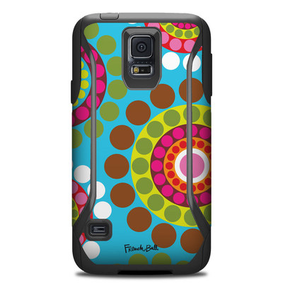 Otterbox Commuter Galaxy S5 Case Skin - Dial
