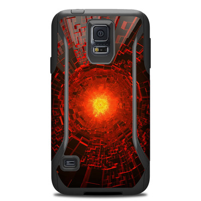 Otterbox Commuter Galaxy S5 Case Skin - Divisor