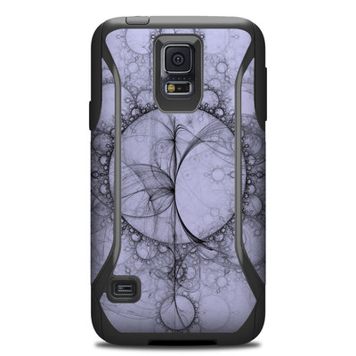 Otterbox Commuter Galaxy S5 Case Skin - Effervescence
