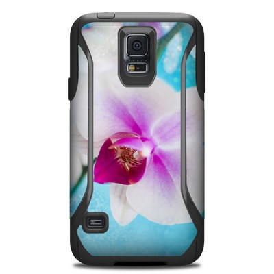 OtterBox Commuter Galaxy S5 Case Skin - Eva's Flower