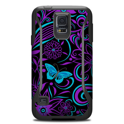 Otterbox Commuter Galaxy S5 Case Skin - Fascinating Surprise