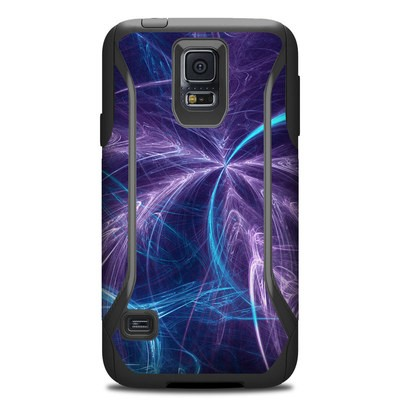 OtterBox Commuter Galaxy S5 Case Skin - Flux