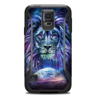 OtterBox Commuter Galaxy S5 Case Skin - Guardian