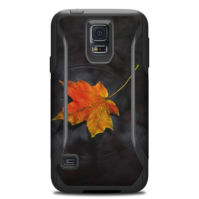 Otterbox Commuter Galaxy S5 Case Skin - Haiku