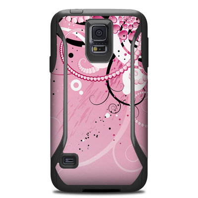 OtterBox Commuter Galaxy S5 Case Skin - Her Abstraction