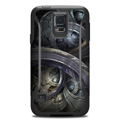 Otterbox Commuter Galaxy S5 Case Skin - Infinity