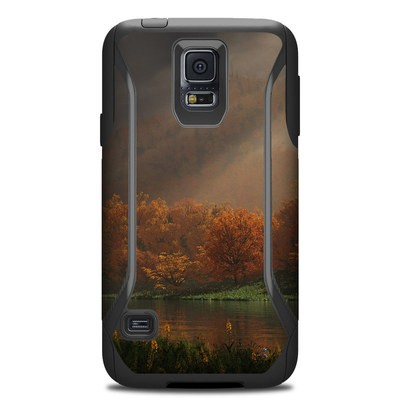 Otterbox Commuter Galaxy S5 Case Skin - Indian Summer