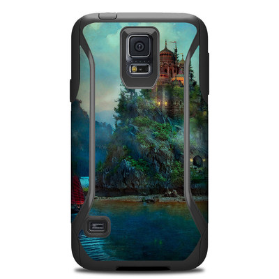 Otterbox Commuter Galaxy S5 Case Skin - Journey's End