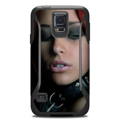 Otterbox Commuter Galaxy S5 Case Skin - Leashed