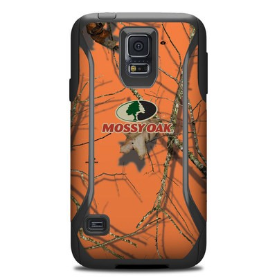 OtterBox Commuter Galaxy S5 Case Skin - Break-Up Lifestyles Autumn