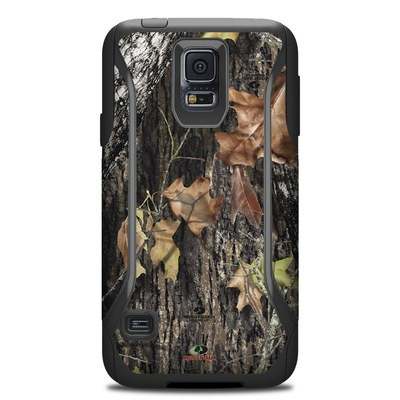 Otterbox Commuter Galaxy S5 Case Skin - Break-Up