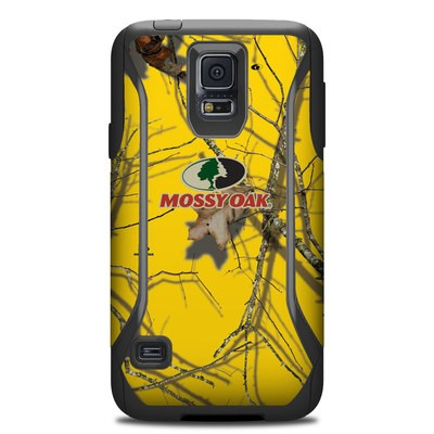 Otterbox Commuter Galaxy S5 Case Skin - Break-Up Lifestyles Cornstalk