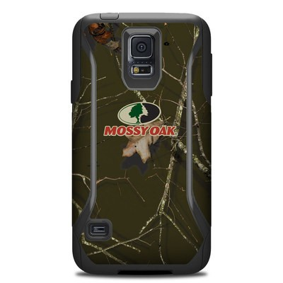 Otterbox Commuter Galaxy S5 Case Skin - Break-Up Lifestyles Dirt