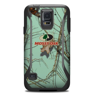 OtterBox Commuter Galaxy S5 Case Skin - Break-Up Lifestyles Equinox
