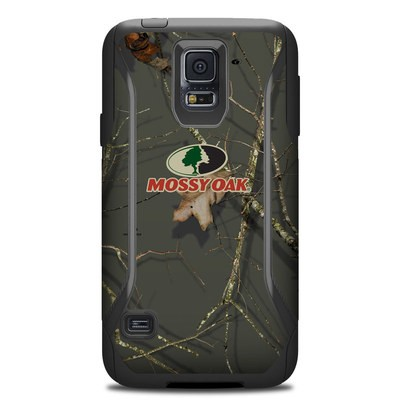 OtterBox Commuter Galaxy S5 Case Skin - Break-Up Lifestyles Evergreen