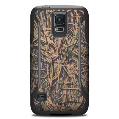 Otterbox Commuter Galaxy S5 Case Skin - New Shadow Grass