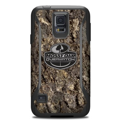 OtterBox Commuter Galaxy S5 Case Skin - Mossy Oak Overwatch