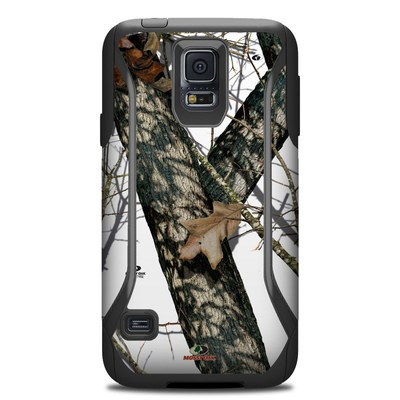 OtterBox Commuter Galaxy S5 Case Skin - Winter