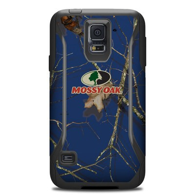 Otterbox Commuter Galaxy S5 Case Skin - Break-Up Lifestyles Open Water