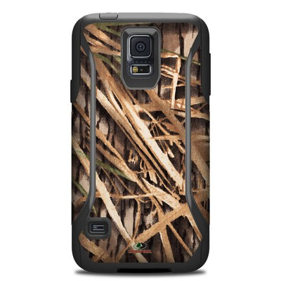 OtterBox Commuter Galaxy S5 Case Skin - Shadow Grass