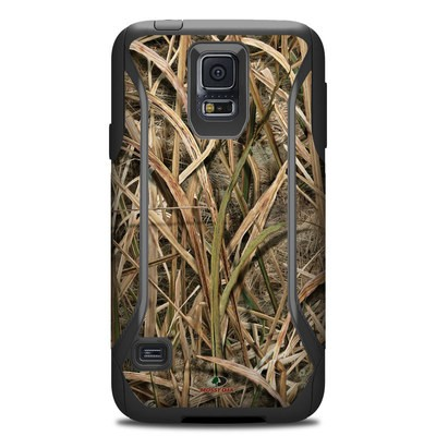 Otterbox Commuter Galaxy S5 Case Skin - Shadow Grass Blades