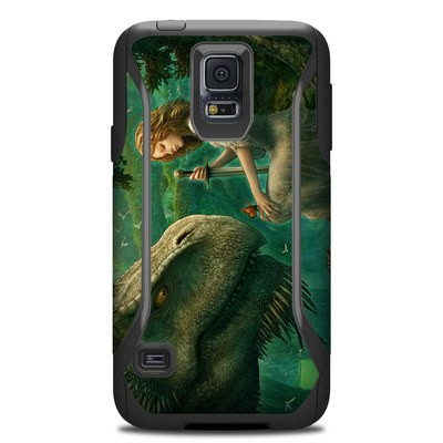 OtterBox Commuter Galaxy S5 Case Skin - Playmates