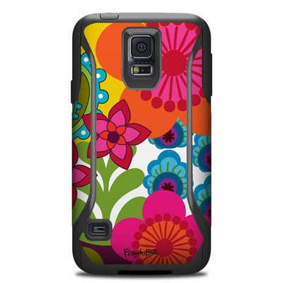 Otterbox Commuter Galaxy S5 Case Skin - Raj