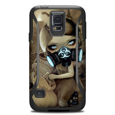 OtterBox Commuter Galaxy S5 Case Skin - Scavengers