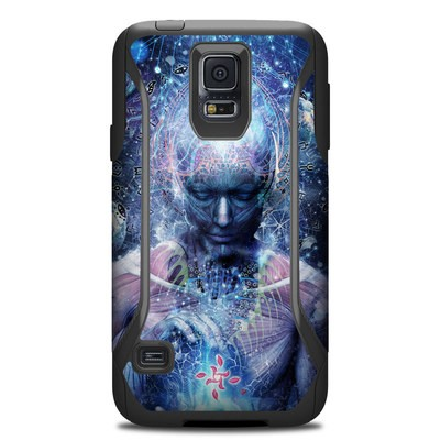 OtterBox Commuter Galaxy S5 Case Skin - Silence Seeker