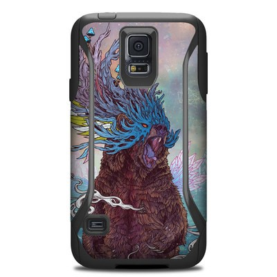 OtterBox Commuter Galaxy S5 Case Skin - Spirit Bear